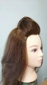 美容師解説ポンパドールの簡単なやり方と髪型まとめ30選