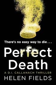 Perfect Death (Helen Fields) » p.1 » Global Archive Voiced Books Online Free