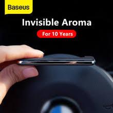 <b>Автомобильный освежитель воздуха</b> Baseus, парфюмерный ...