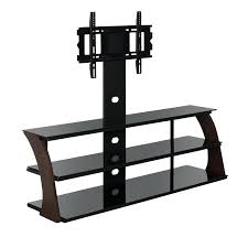tv stand wood and glass paisley tempered glass shelf stand solid oak tv stands with glass
