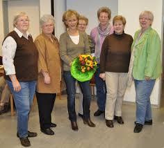 Helga Kohn, Annelie Telch, Hiltrud Schwetje, Renate Döring ... - 2016316_web