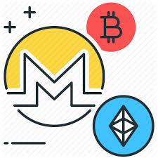 But how do you go about this? Altcoins Bitcoin Blockchain Digital Ethereum Monero Payment Icon Download On Iconfinder