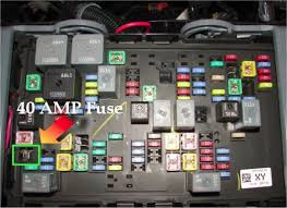 looking for constant 12v at the rear end 1999 2006 & 2007 2013 Gmc Truck Fuse Diagrams Gmc Truck Fuse Diagrams #74 gmc sierra fuse box