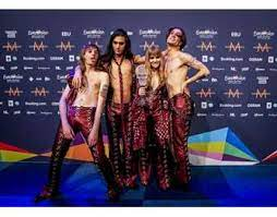 Belarus was expelled from eurovision 2021. 7angflg1sd Mtm