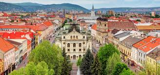 Discover more posts about slovakien. Studera Medicin Utomlands I Slovakien Pa Pavol Jozef Safarik University I Kosice Eduplanet