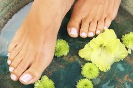 Foot Detox Machine Color Chart What Do The Colors Mean In An Ionic Foot Spa Leaftv