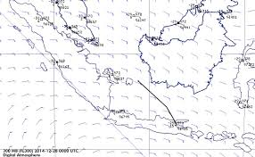 Airasia Flight 8501 Preliminary Meteorological Analysis