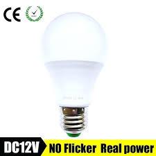 12v led lamp led bulb lights dc led lamp energy saving 12v led lampa e27