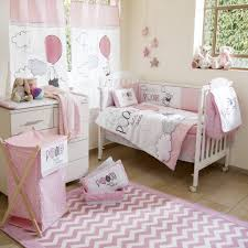 interior beautiful baby girl bedding also sets