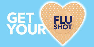 Shot for flu prevention and some vaccinations average between $20.00 and $40.00. Free Flu Shots At Select Libraries Westside Regional Center