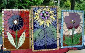 garden mosaic mosaic garden decorations garden mosaic floor tiles