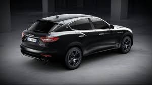 2018 maserati black. perfect 2018 2018 maserati levante for sale 100914634 with maserati black