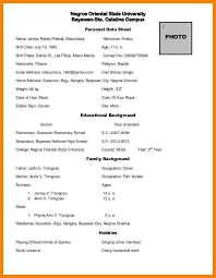 personal data for resume .personal-data-sheet-1-638.jpg?cb=1371447308