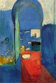 entrance to the kasbah by henri matisse post impressionism  entrance to the kasbah 1912 by henri matisse post impressionism interior