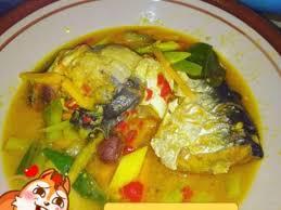 Rasa ikan layur dengan bumbu kuning akan lebih oriental dan mantap dilidah sehingga rasa asin sedikit hilang dan kelezatannya masih terus terasa, bumbu kuning merupakan sejenis bumbu dasar yang. Resep Ikan Patin Bumbu Kuning Resep Masakan Indonesia