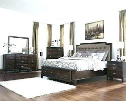 White And Brown Bedroom Furniture Dark Brown Bedroom Furniture ...
