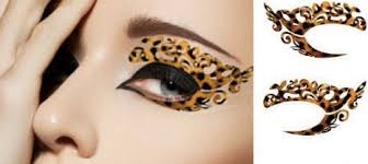 17 best images about safari costume ideas on africa makeup for eyes and