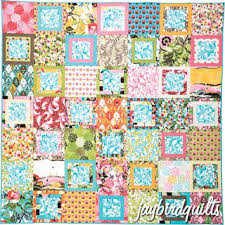 Square City in McCalls Quilting!! | Jaybird Quilts &  Adamdwight.com