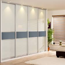 made to measure wardrobe doors leather look doors sliding wardrobe set