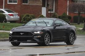 2018 ford 5 0 mustang.  ford u002718 2018 ford mustang shadow black accent stripe mustangfanclub fan club  s550 refresh ecoboost  u0027 intended 5 0