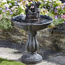 Small Picture Garden Design Garden Design with Garden Water Feature Designs