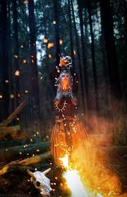 Pin by Ashley Spradley on magical | Witch aesthetic, Witch magic, Magick