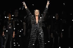 Demi Lovatos Tell Me You Love Me World Tour Earns 20