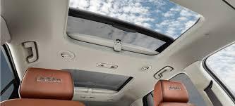 2019 Chevy Silverado 1500 High Country Interior Interior