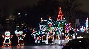 Christmas Lights Howard County Md Symphony Of Light Columbia Md Ii Christmas Light Md 2017
