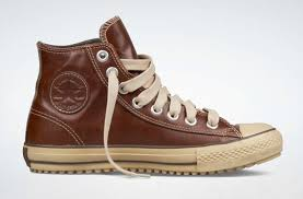 converse all star leather. converse chuck taylor all star hi leather boot a