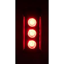 Nathan Lux Strobe Rx Safety Light 975786