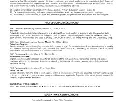 Teacher Resume Template Word Interesting Teacher Resume Templates For Microsoft Word Cv Nz Teaching Template