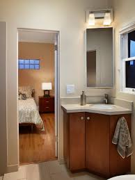 corner sink vanity houzz regarding modern house corner sink vanity decor