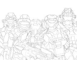 and coloring pages fresh halo reach coloring pages halo x halo reach printable coloring pages