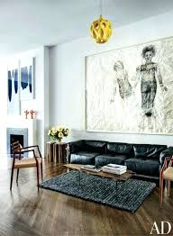 living room decorating ideas with black leather furniture black couch living room living room decor with