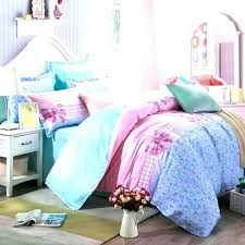 Full Size Bedroom Sets For Girl Kid Bed Comforter Cute Bedding Set ...