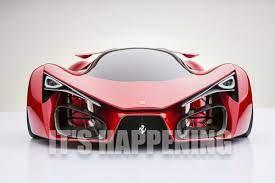 2025 Electric Ferrari Leaked In European Patent Filing