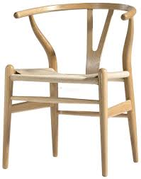 ch24 y wishbone chair