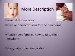 3 more descriptionneonatal nurses neonatal nurse job duties