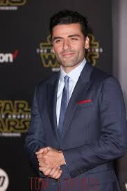 Entertainment News 15 Dec 2015 15 Minute News Know the News Oscar Isaac at the Star Wars