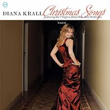 <b>Diana Krall</b> - <b>Christmas</b> Songs [LP] - Amazon.com Music