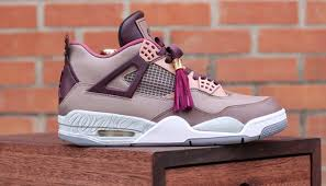 louis vuitton 4s. air jordan 4 \u201clouis vuitton don\u201d for wale by dank customs louis 4s l