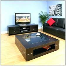 square coffee table black coffee table black glass top black square coffee table wood coffee image