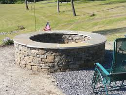 Stacked Stone Fire Pit imposing decoration stacked stone fire pit beauteous 1000 ideas 7607 by uwakikaiketsu.us