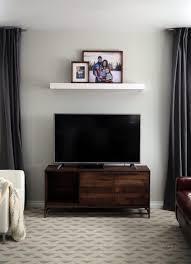 Floating Shelves Around Tv Furniture Diy Floating Shelf Modern Modern New 2017 Shelves Tv