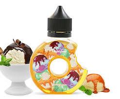 Vapepax Vanilla Ice Cream Cake Wholesale E Juice From Manufacturers