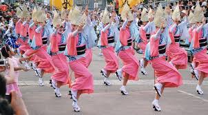 「徳島の阿波踊り」の画像検索結果