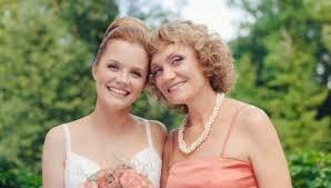 účes Pro Matku Nevěsty Nebo ženicha 55 Fotografií Položení Na