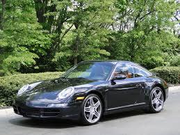 2007 Porsche 997 Targa C4