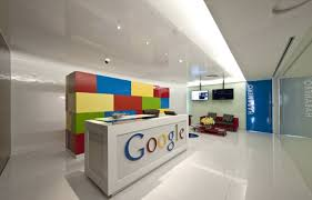 office design concept. inspiring design concept for google office in mexico o